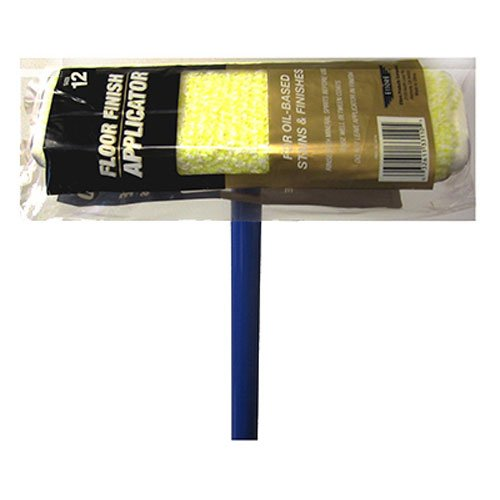 ettore-33112-12-inch-oil-based-floor-finish-applicator-with-pole