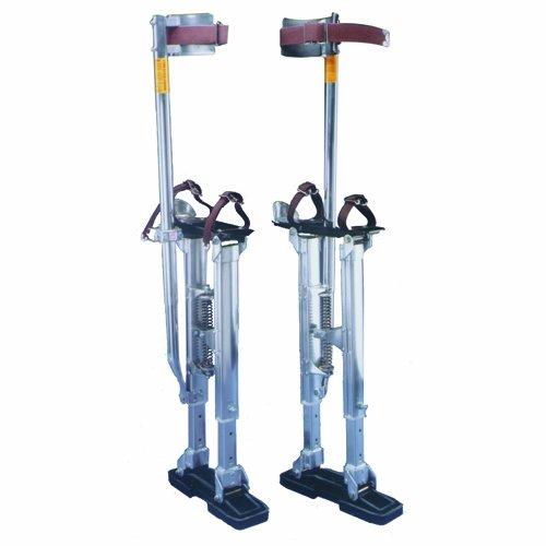 Image of Drywall Stilts Dura-Stilt 1422 Deluxe Stilts