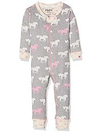 Hatley Baby-Girls Organic Cotton Sleepers Sleepers