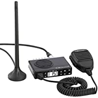 Midland MXT100 GMRS MicroMobile 2-Way Radio