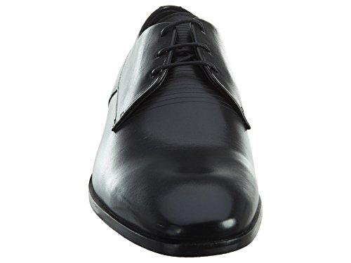 Hugo Boss Hugoboss Square_Derb_Ltls Mens Style : 50321522-001 Size : 8 M US Fi4vf