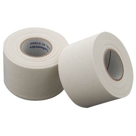 Athletic Tape, 1'' x 10 yd., PK144 by MEDSOURCE