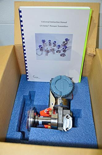 - Foxboro IGP20-D22D01F-L1 Digital Pressure Transmitter & Diaphragm Seal NEW NIB