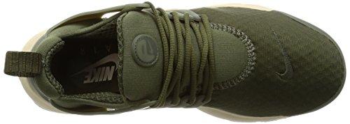 Nike 848187-301, Scarpe da Trail Running Uomo Verde
