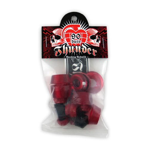 - THUNDER REBUILD KIT 90du RED (for 2 trucks)