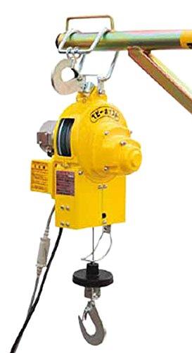 TKK ベビーホイスト 60kg 20m BHN320 B002P7DFG2