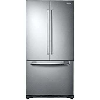 refrigerator amazon. ft. stainless steel french door refrigerator amazon s