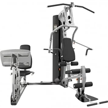 Life Fitness ParaBody GS2 Multi-Gym (G2) with Leg Press