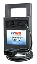 E-Z Red MS4000 Automotive Memory Saver