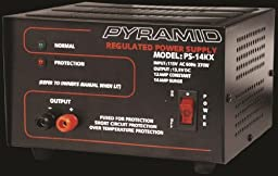 Pyramid PS14KX 12 Amp Power Supply