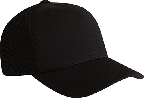 6533 Flexfit Ultrafibre Tactel and Mesh Cap - Large/X-Large