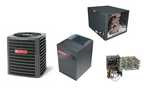 5 Ton Heat Pump - 9