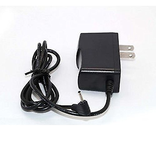 2A AC Home Wall Power Charger Adapter Cord Cable For Proscan PLT7100G 7 Inch Tablet PC