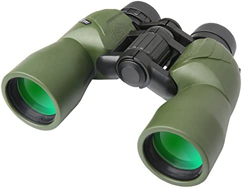 Binoculars 8x40 Roof Prism Binoculars for Adults HD Professional Binoculars for Bird Watching Travel Stargazing Hunting Concerts Sports-BAK4 Prism FMC Lens