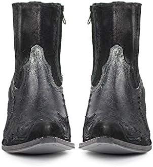 Sendra Boots - Stivaletto Cowboy 16598 Lula in segatura e Pelle