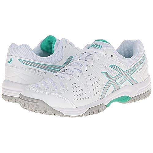 bon Chaussure marché pour ASICS GEL Dedicate 4 4 Chaussure de tennis pour femme f468c1d - e7z.info