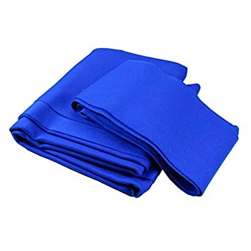 Blue 7 x 4 Bed /& Cushions Speed Pool Cloth