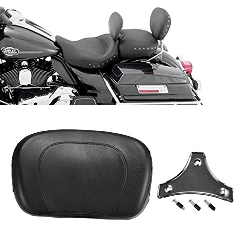 Yamaha Passenger Backrest - 6