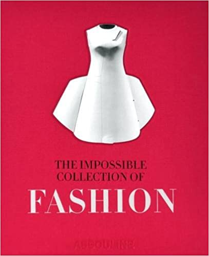 The Impossible Collection of Fashion (Ultimate)
