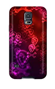 JoelNR Fashion Protective Voodoo Case Cover For Galaxy S5