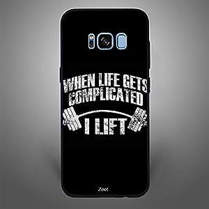 Samsung Galaxy S8 Plus I lift
