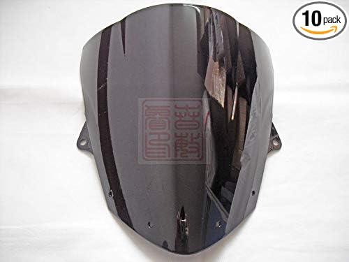 New For Kawasaki NINJA ZX10R ZX-10R 2008 2009 2010 windshield Windscreen repair parts