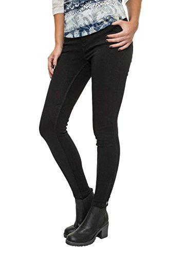 Onlkendell Noos Nero Black Ankle Donna Jeans Only Eternal 7qxUw7d