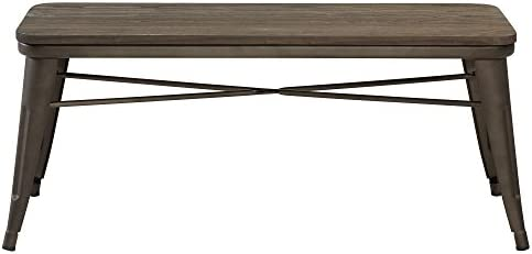 MyChicHome Raleigh Dinning Room Bench