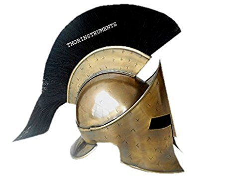Metal Helmet - 6