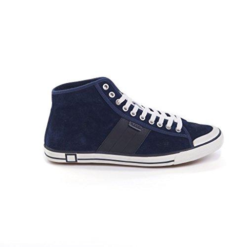 D.A.T.E. , Damen Sneaker * Blau