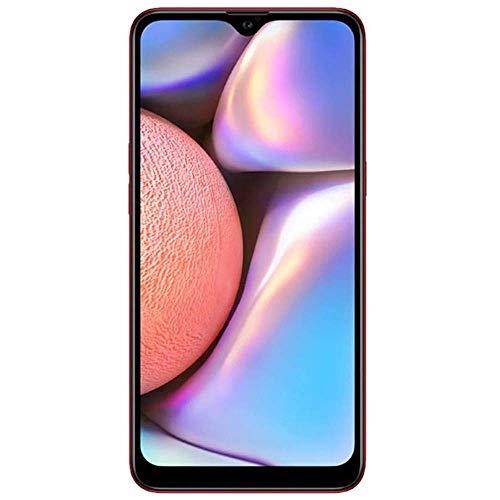 Samsung Galaxy A10s Dual SIM 32GB 2GB RAM SM-A107F/DS Red