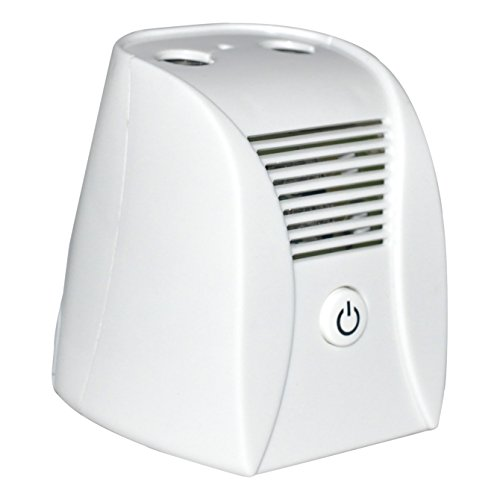 Commercial Air Cleaner Ionizer : Powmax pe ivation ozone air purifier ep commercial