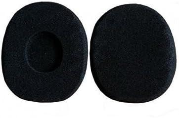 Gen/érica de recambio almohadillas para auriculares H800 auriculares---Negro
