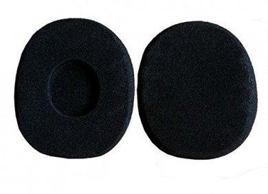 Almohadillas de repuesto para auriculares de espuma Logitech H800