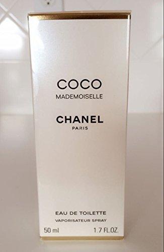 Coco Eau De Toilette Spray - Co-co Made-MOISELLE EDT 50ml/1.7oz Brand new & sealed