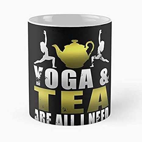 Amazon.com: Ashtanga Yoga Bikram Birthday Gift Black Friday ...