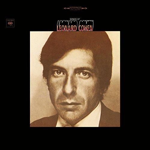 Songs of Leonard Cohen (Cd Songs Album)