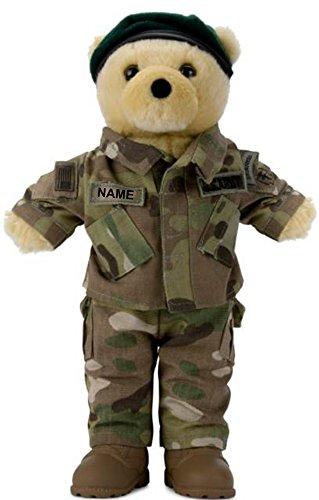 Army Bear - 5