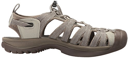 KEEN Women's Whisper-w Sandal Agate Grey/Blue Opal 2014 cheap sale buy cheap latest clearance pay with paypal outlet sast xlAKmu66