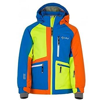 468ae5fea65 Kilpi Jackyl JB Ski Jacket - Blue  Amazon.co.uk  Sports   Outdoors