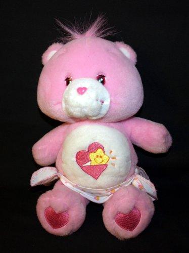 Care Bears Baby Hugs Bear Plush 10