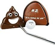 """Intech Golf #2 Poop Putter 35"""""""
