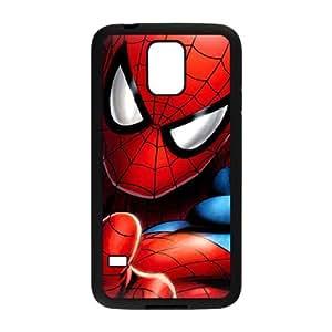 Samsung Galaxy S5 Phone Case Cover Spider-man SM8148