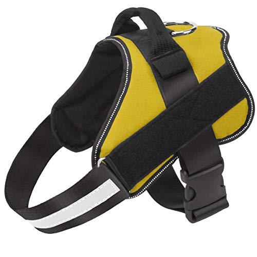 Bolux Dog Harness, No-Pull Reflective...
