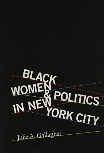Black Women and Politics in New York City (Women in American History)