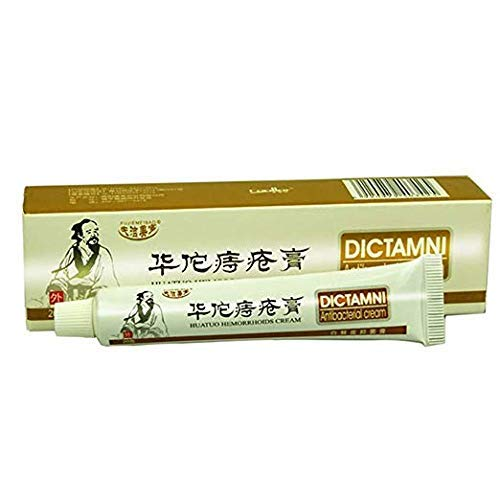 Skin Ulcer Ulcerative Colitis Chinese Herbal Hemorrhoids Piles External Anal
