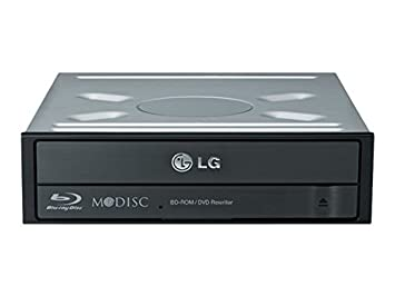 LG UH12NS29 Internal Blu-Ray M-Disc Drive Windows