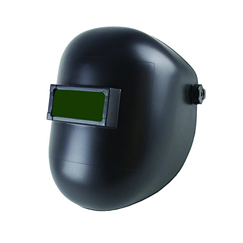 (Sellstrom 28501 Series Nylon Super Slim Welding Helmet with 4-1/4