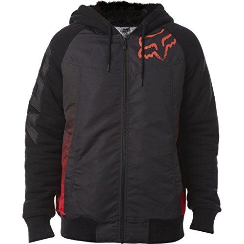 Racing Dispatched Sasquatch Fleece Sweatshirt