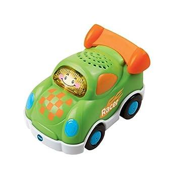 Amazon.com: Toot-Toot Drivers coche de carreras: Baby